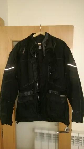 Traje cordura gore tex moto botas invierno de segunda mano