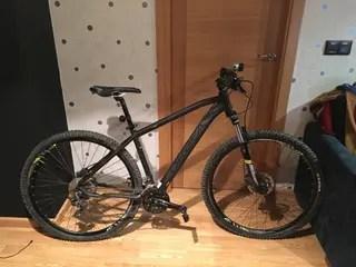 Bicicleta orbea mx29 de segunda mano por 360  en Petrer