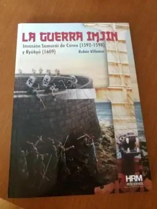 libro-la-guerra-imjin-tienda-online-