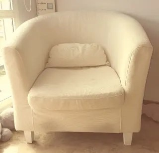 Wallapop Sillon Lactancia