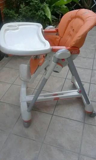 Silla de paseo Prenatal de segunda mano por 35  en Getafe