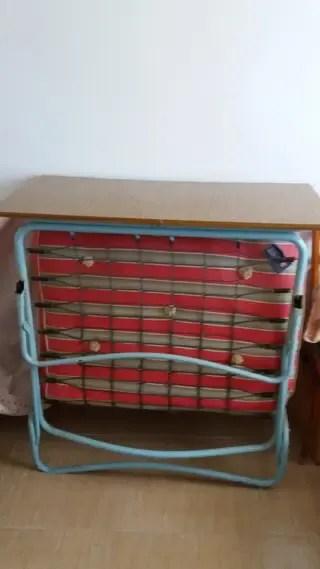 Mueble cama de segunda mano por 40  en Torre del Mar en