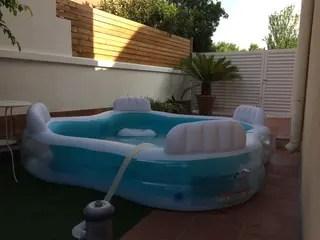 Vasos de piscinas de segunda mano en WALLAPOP