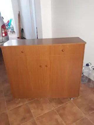 Muebles de segunda mano en Tarazona de la Mancha en WALLAPOP