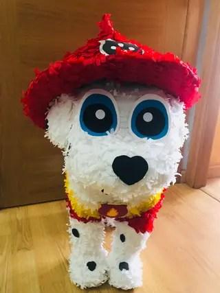 Piata Patrulla Canina de segunda mano en WALLAPOP