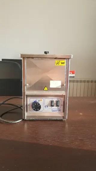Ultrasonidos herramienta joyeria de segunda mano por 150