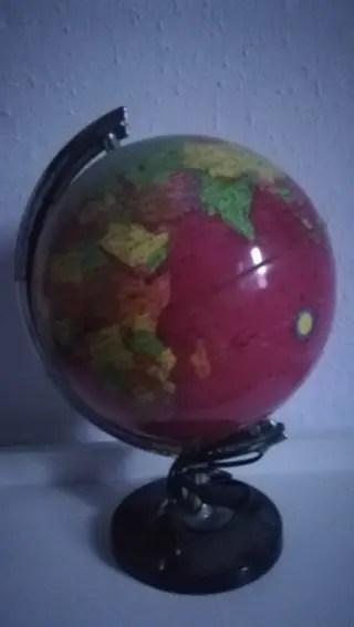Bola del Mundo de segunda mano por 7  en Santa Cruz de