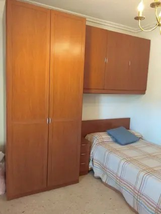 Mueble con cama de segunda mano por 200  en Cartagena en