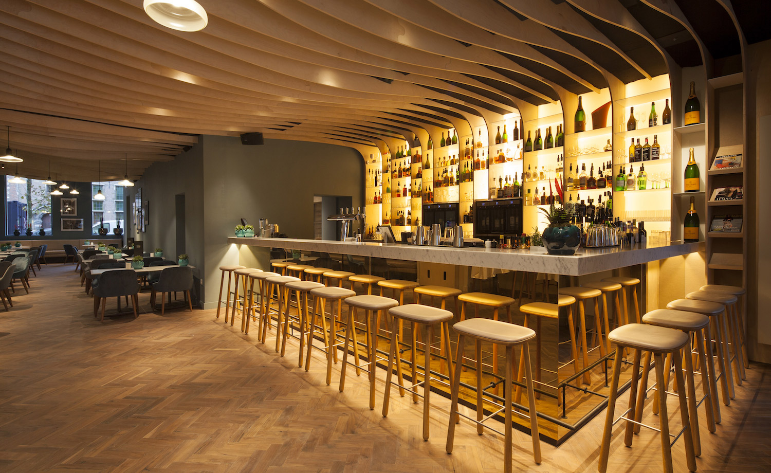 Bar Festiv bar review  Antwerp Belgium  Wallpaper