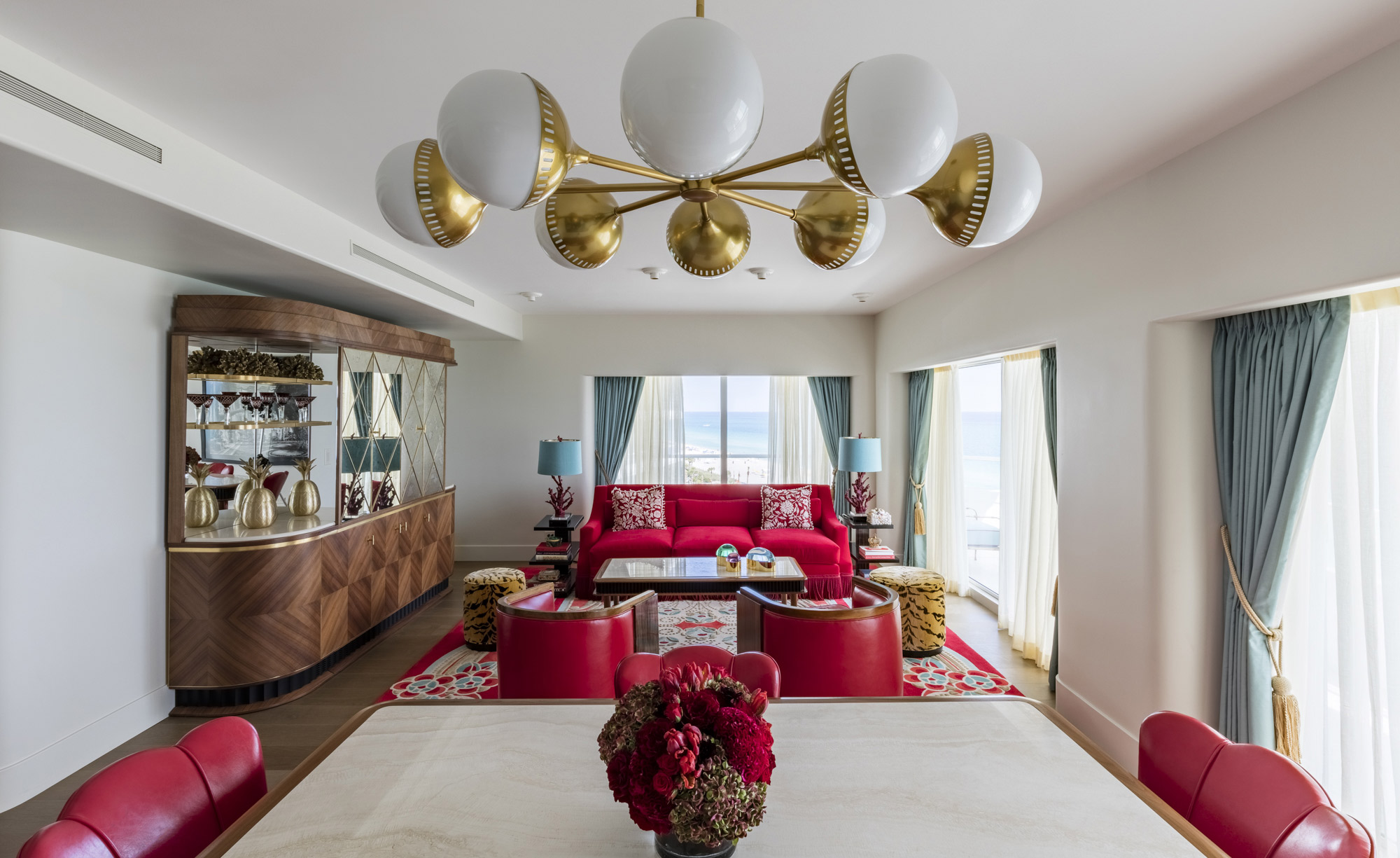 Faena Hotel Miami Beach a new hotel is making waves in