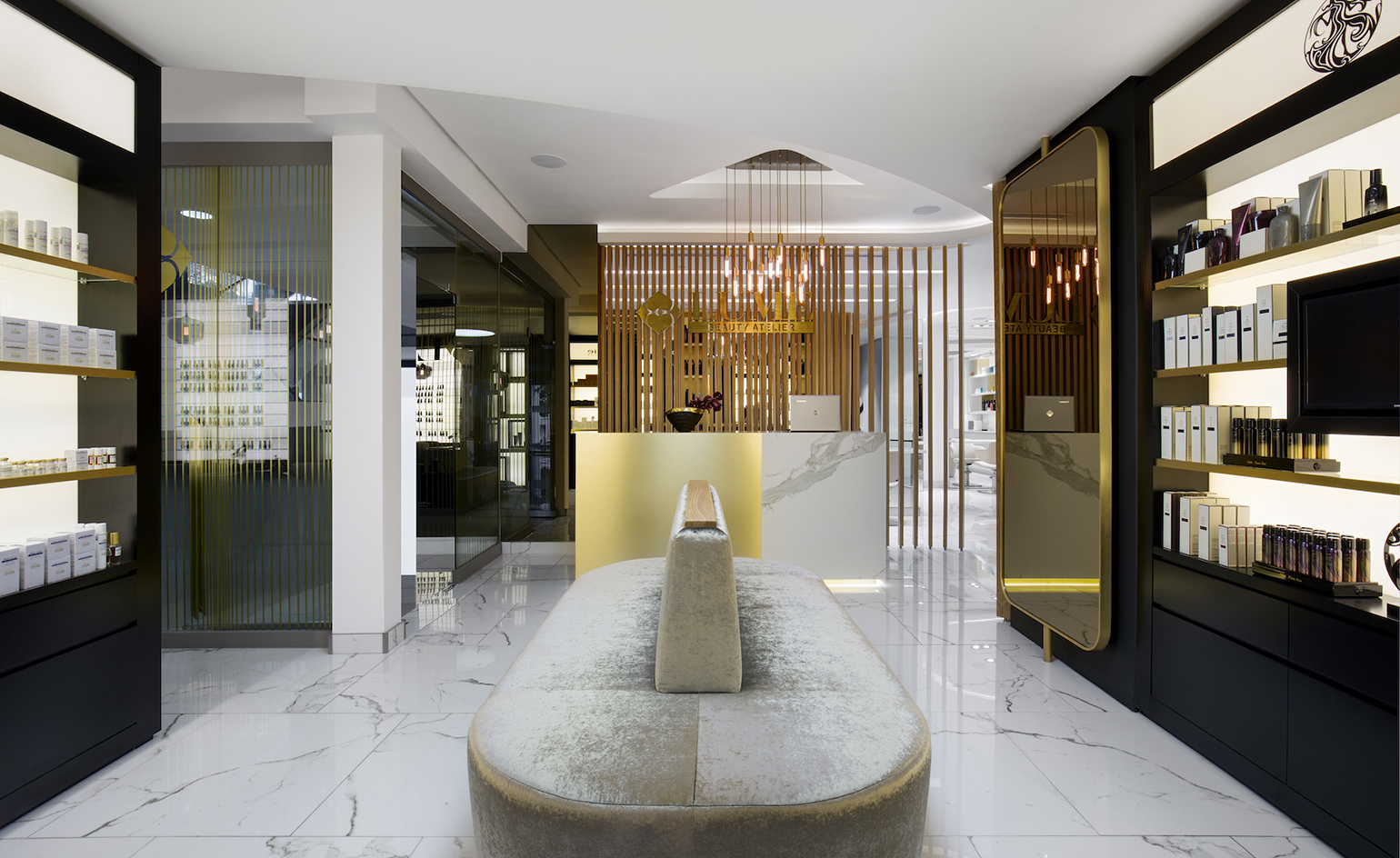 Lume Beauty Atelier spa review  Cape Town South Africa  Wallpaper