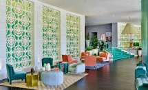 Riviera Hotel - Palm Springs Usa Wallpaper