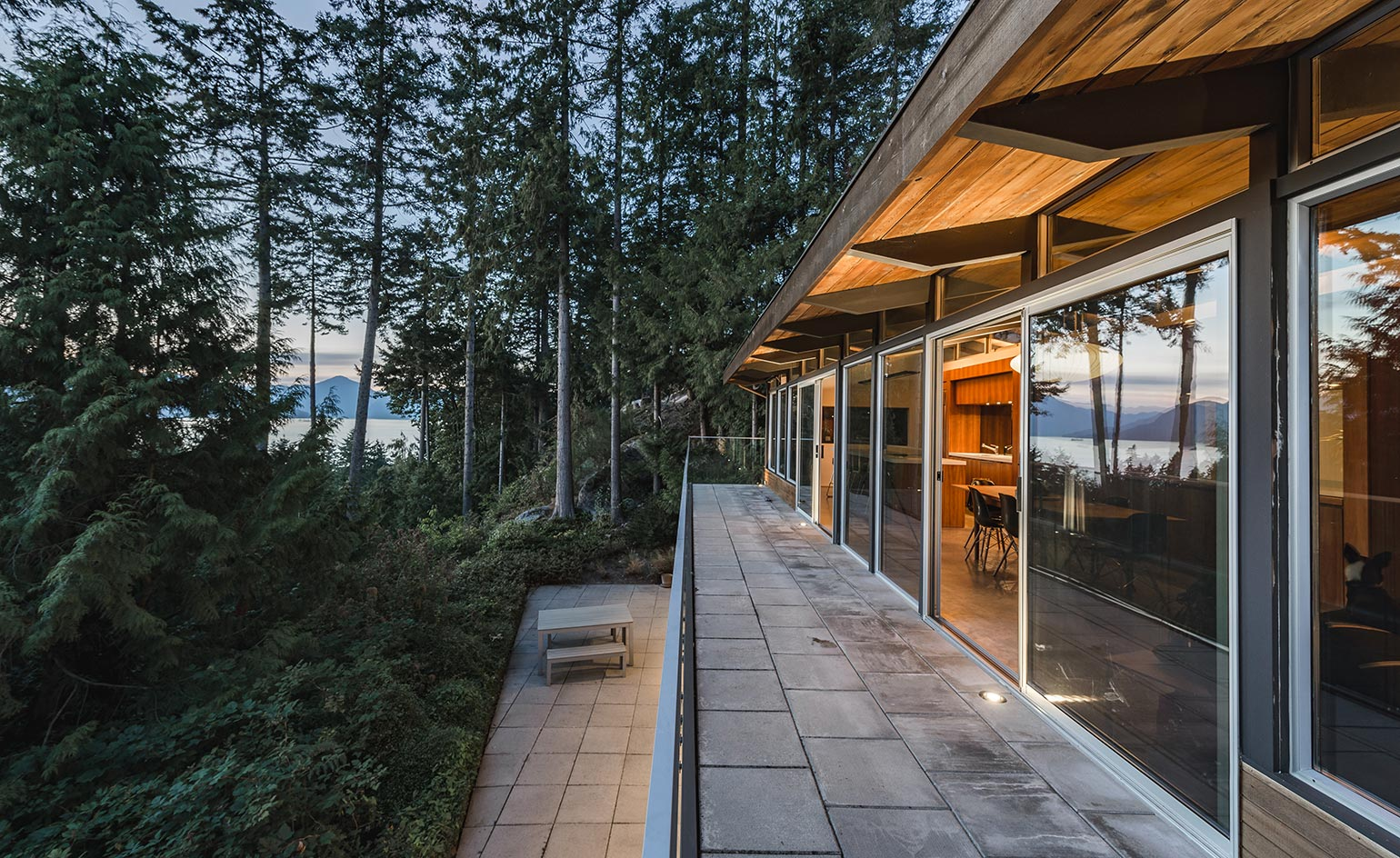 This Years 12th Annual West Coast Modern Home Tour