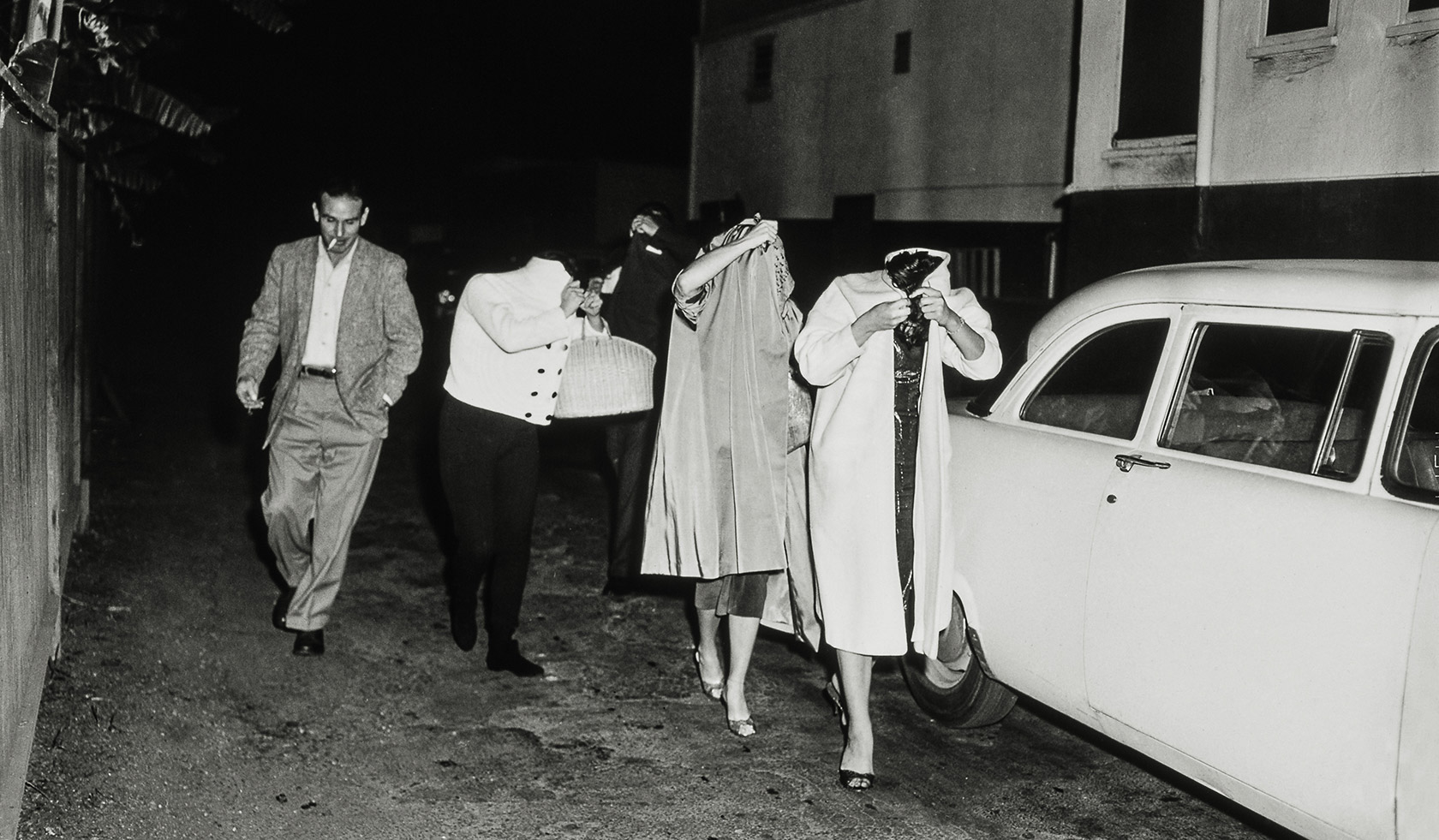 50s Classic Cars Wallpaper Crime Mayhem And Sin In Los Angeles 1920s 50s In