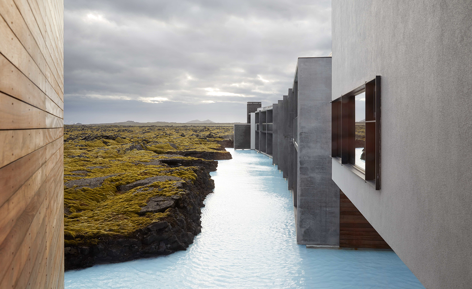 The Retreat at Blue Lagoon Iceland hotel review