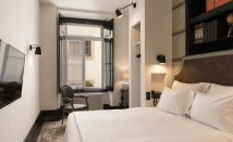 Boutique Hotels World Wallpaper