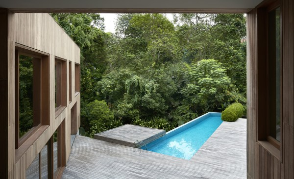 Astrid Hill House, Singapore