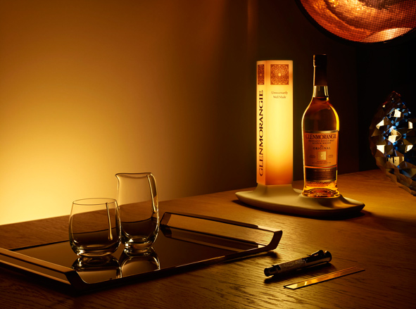 Modern Gentleman By Glenmorangie And Wallpaper Wallpaper