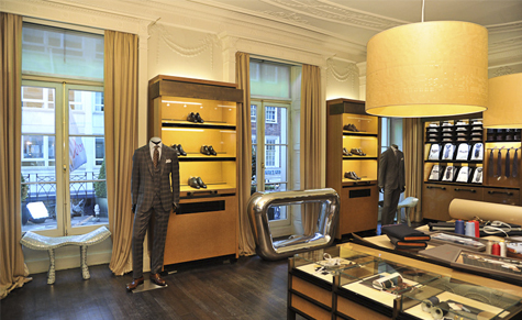 Brioni Art Amp Design Curated By Francis Sultana London