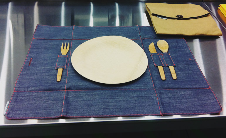 foldable chairs picnic toddler table and solid wood ambiente 2014: the frankfurt design fair casts a spotlight on japan amid its new launches ...
