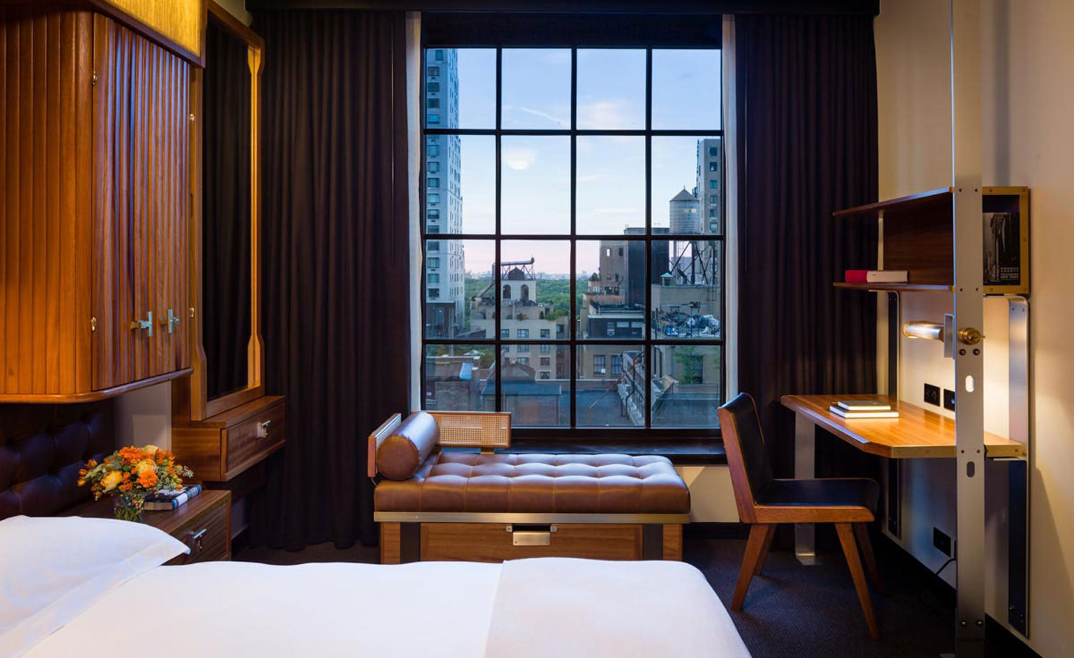 Viceroy New York hotel review  New York USA  Wallpaper