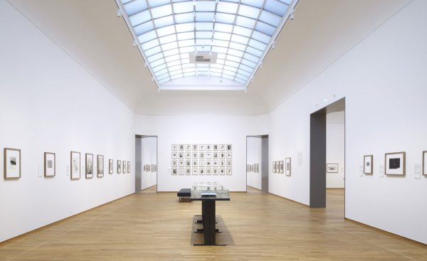 Rijksmuseum' Philips Wing 'modern Times