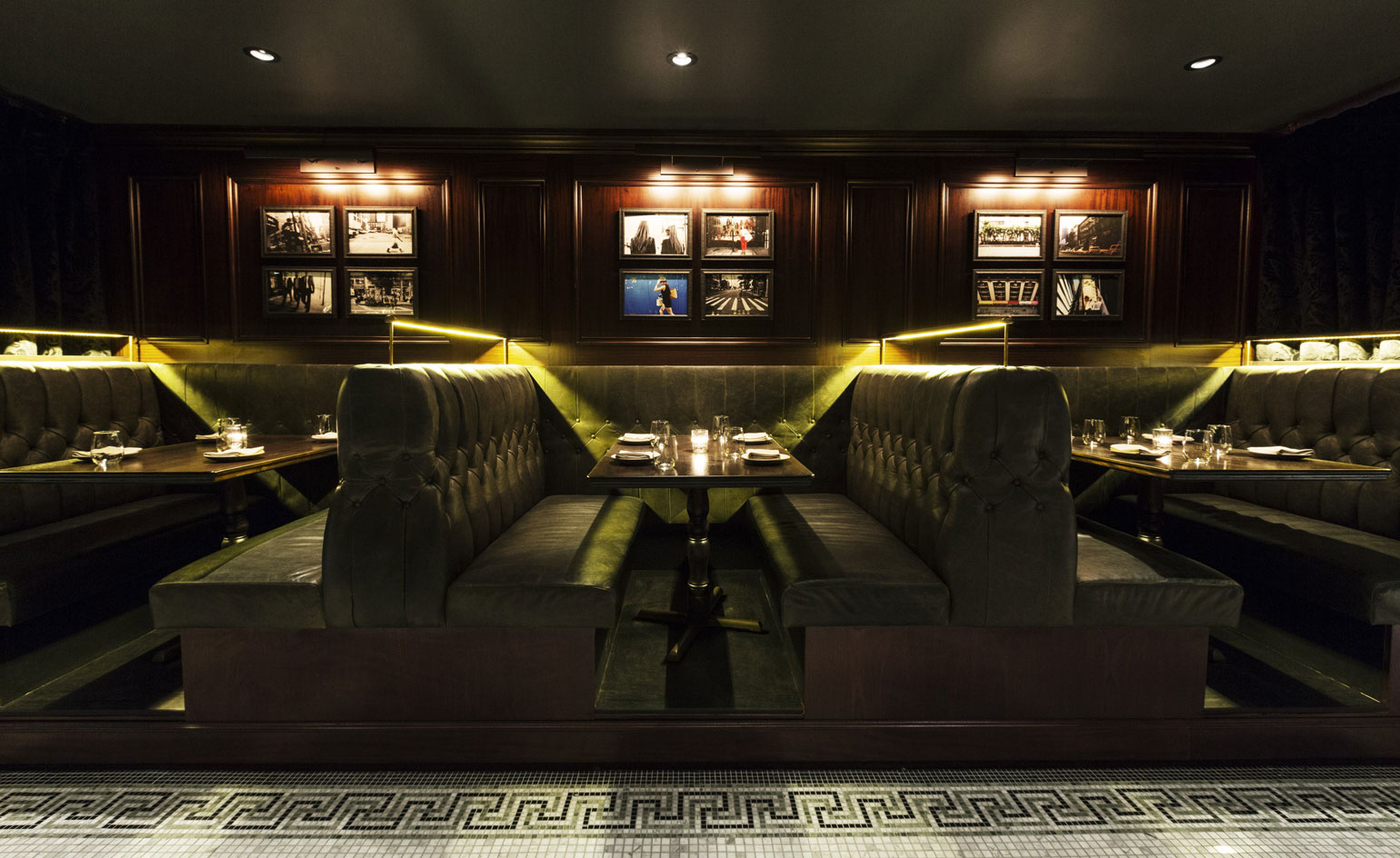The NoMad Bar review  New York USA  Wallpaper