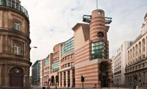 British Post-modern Architecture Revisited In