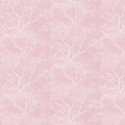 Whispering Trees by Albany Dusky Pink Wallpaper : Wallpaper Direct