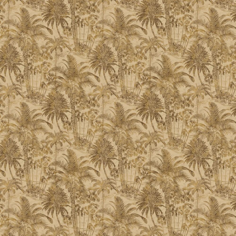 Alta qualità per le vostre pareti. Rustic Jungle By Albany Brown Wallpaper Wallpaper Direct