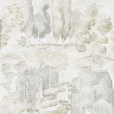 Sanderson Wisteria Falls Wallpaper Sanderson Waterperry Wallpaper Collection Wallpaper Direct