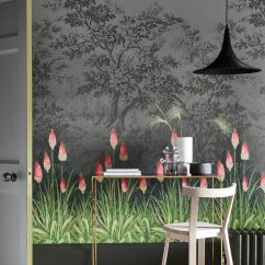 Traditional Living Room Ideas Uk Light Brown Walls Upper Brook Street By Little Greene - Matin : Wallpaper Direct