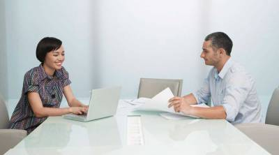 Budgeting and forecasting interview questions