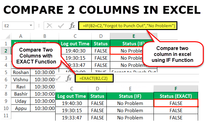 create new formula in excel