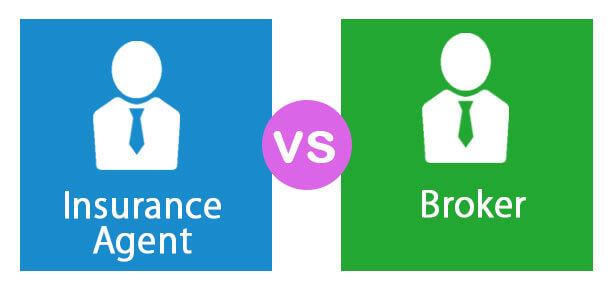 Insurance Agent vs Broker  Top 7 Best Differences with Infographics