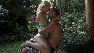 Young Leony_April in romantic sex thumb