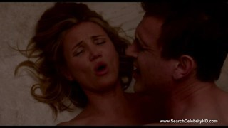 Cameron Diaz sex scenes from Sex Tape thumb