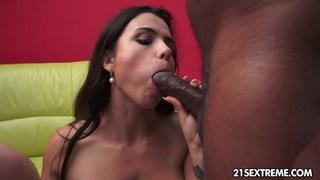 Mira Cuckold punishing her_guy by fucking a BBC thumb
