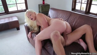 Extreme ass shaking fuck with sexy Macy Cartel! thumb