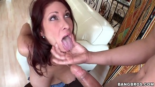 Super hot milf Tiffany Mynx with_young and tight body, big tits and_huge ass thumb