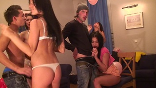 Jocelyn & Key & Margo & Black Panther & Nicole B & Twiggy_in hot student girls getting fucked by aroused dudes thumb