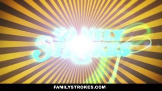 FamilyStrokes - My Stepsister Fucked My Dad and I thumb
