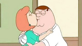 Family Guy Hentai  Sex_in office thumb
