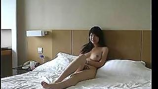 Asian Honeymoon Homemade_Sex Tape thumb