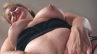 ILoveGranny The biggest Collection of bbw old ladi thumb