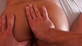 Stunning chick acquires multiple delight from guy thumb