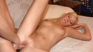 Gal is creating waves with her naughty jock_riding thumb