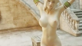 3D_Busty_Elf_Analed_by_Scary_Ogre! thumb