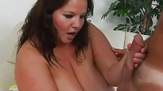 Amazing Bbw Superstar With Her Wow Fat Tits Part 1 thumb