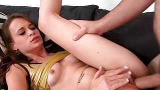 Nonstop fucking ends with plenty of wild orgasms thumb